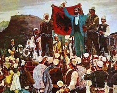NË FILLIMET E NACIONALIZMIT SHQIPTAR – Lindja e një kombi me shumicë myslimane në Europë