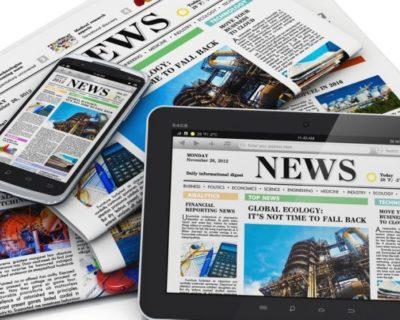 Peisazhi mediatik në Shqipëri
