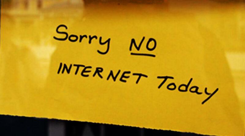 E drejta për akses në internet si e drejtë njerëzore
